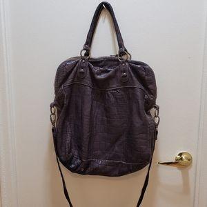 Gil Santucci Italia  Leather bag